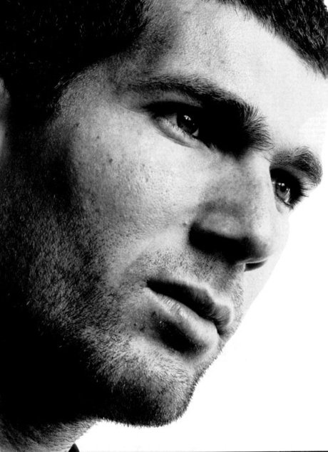 wallpapers zidane. Zinedine Zidane